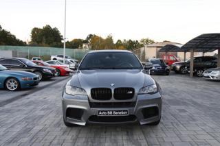 BMW X6 X6M, 4.4i, 555 PS, ČR, SUV