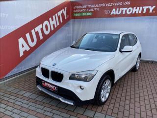 BMW X1 2,0 18d Sdrive terénní nafta