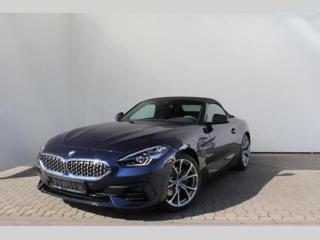 BMW Z4 2.0 i kabriolet benzin
