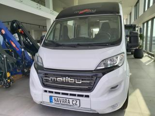 Carthago MALIBU 600 GT NAVARA® obytná vestavba