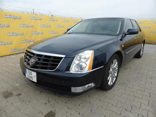 Cadillac Ostatní DTS 4,6V8 Nordstar LPG sedan