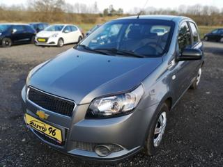 Chevrolet Aveo 1,2i hatchback