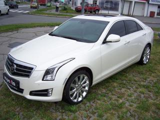 Cadillac ATS 2,0T AWD Premium sedan