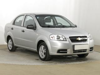 Chevrolet Aveo 1.4 69kW sedan benzin