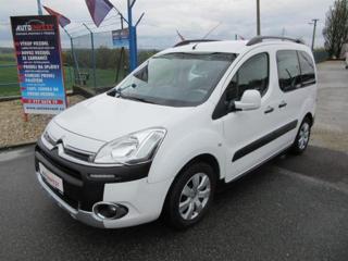Citroën Berlingo 1.6 HDi  nafta