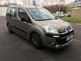 Citroën Berlingo Multispace 1.majitel ČR kombi