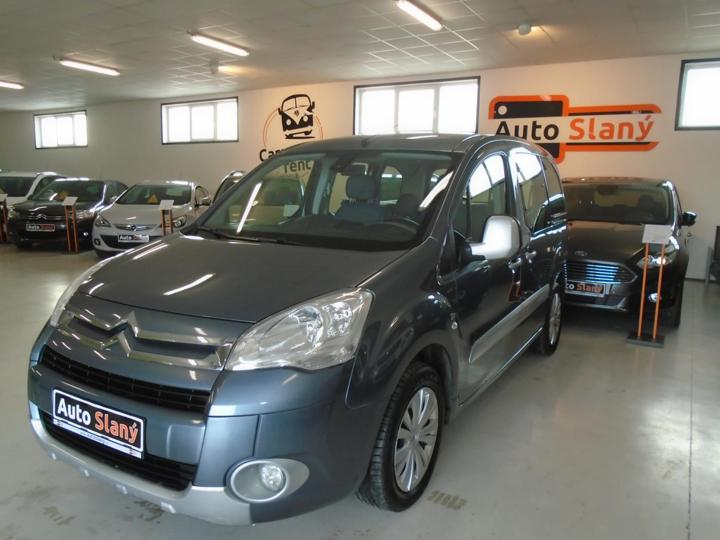 Citroën Berlingo 1.6 16V Multispace kombi