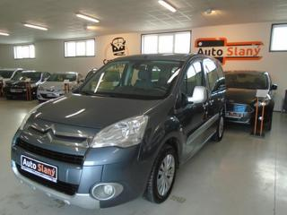 Citroën Berlingo 1.6 16V Multispace kombi