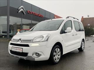 Citroën Berlingo 1,6 HDi 68kW Záruka kombi nafta