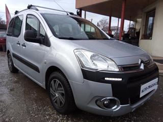 Citroën Berlingo KAMERY kombi