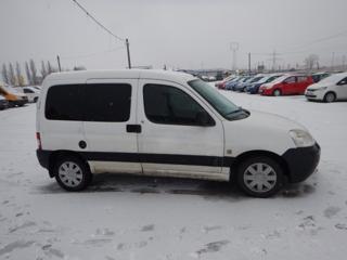 Citroën Berlingo 1.4 i kombi benzin