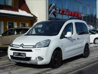 Citroën Berlingo 1,6 HDi  Exclusive kombi nafta