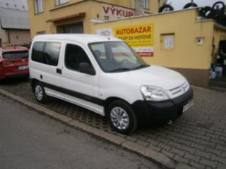 Citroën Berlingo 1.4i KLIMA kombi