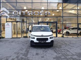 Citroën Berlingo 1,2   PURETECH 110 M LIVE kombi benzin
