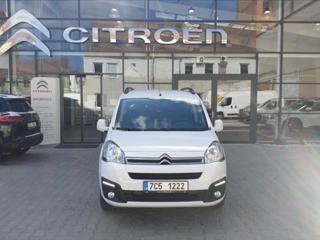 Citroën Berlingo 1,6 VTi kombi benzin