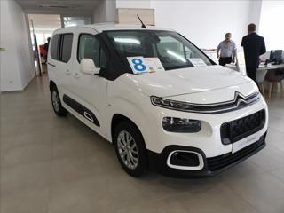 Citroën Berlingo 1,5 BlueHDi 100 S&S MAN FEEL kombi nafta