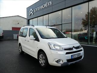 Citroën Berlingo 1,6 VTi  Collection ČR kombi benzin
