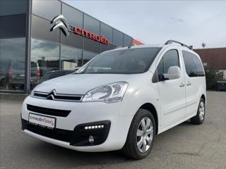 Citroën Berlingo 1,6 HDi 88kW 6MAN Navi Záruka kombi nafta