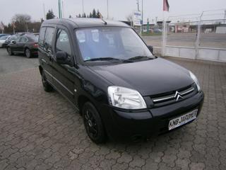 Citroën Berlingo 1.4i serviska,1.majitel kombi