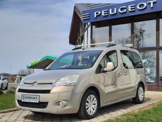 Citroën Berlingo Multispace 1,6 VTi 120k 1.Maj! kombi benzin