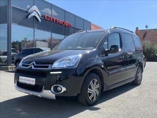Citroën Berlingo 1,6 HDi 84KW Gripcontrol XTR kombi nafta