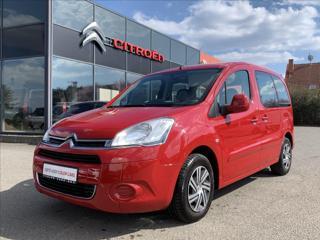 Citroën Berlingo 1,6 VTi 72kW Klimatizace kombi benzin