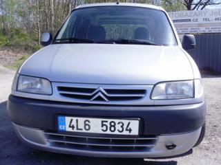 Citroën Berlingo 2.0 HDi kombi