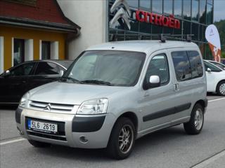 Citroën Berlingo 1,6 16V Mega Levné kombi benzin