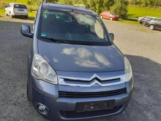 Citroën Berlingo 1.6i MULTISPACE kombi