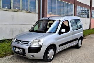 Citroën Berlingo 1.6HDi/5MÍST/KLIMA/EL.OKNA/ kombi