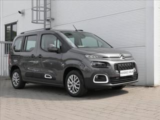 Citroën Berlingo 1,5 BlueHDi 130k S&S 5MAN  NEW FEEL MPV nafta