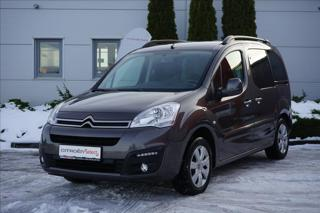 Citroën Berlingo 1,6 VTi  FEEL EDITION MPV benzin