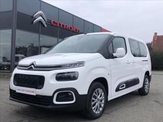 Citroën Berlingo 1,5 XL BlueHDi 130 MAN6 FEEL MPV nafta