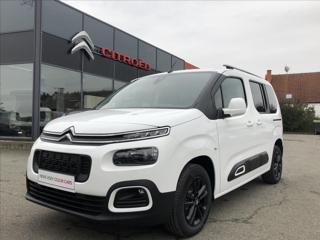 Citroën Berlingo 1,5 BHDi 96kW MAN6 FEEL PACK MPV nafta