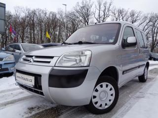 Citroën Berlingo 1.4i Multispace,klima MPV
