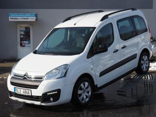 Citroën Berlingo 1.6 HDi MPV