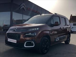 Citroën Berlingo 1,5 BlueHDi 96kW MAN6 FEELPACK MPV nafta
