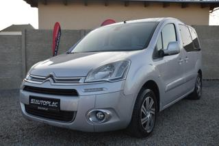 Citroën Berlingo 1.6 HDi 68KW Multispace DPH MPV
