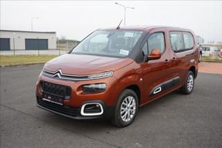 Citroën Berlingo 1.2 XL S&S PureTech 110 FEEL MPV benzin