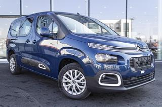 Citroën Berlingo 1,5 XL - 7 Míst  BlueHDi 130 S&S MAN6 MPV nafta