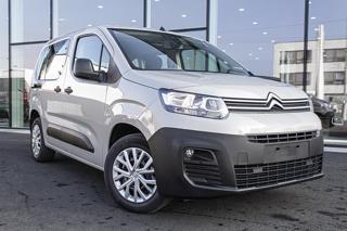 Citroën Berlingo 1.2 PureTech 110 S&S MAN6 LIVE PACK MPV benzin