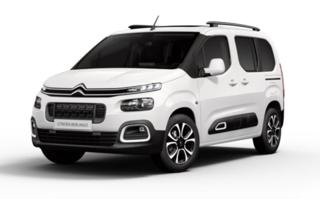 Citroën Berlingo 1.5 1,5 BlueHDi 130 S&S MAN6 FEEL MPV nafta