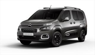 Citroën Berlingo 1.2  PureTech130 XL7MístFEELPACK MPV benzin