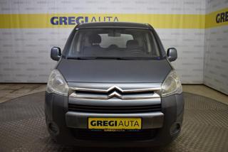 Citroën Berlingo 1,6i BA+LPG,MULTISPACE, MPV