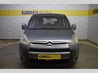 Citroën Berlingo 1.6 i Multispace MPV benzin