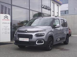 Citroën Berlingo 1,5   HDi Shine Panorama DPH MPV nafta