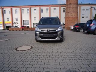Citroën Berlingo 1.6 HDi MPV nafta