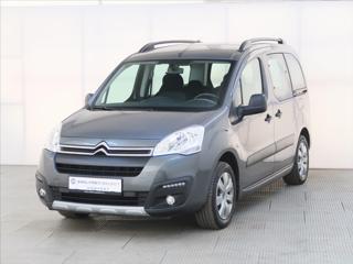 Citroën Berlingo 1.6 VTi 120k XTR MULTISPACE MPV benzin