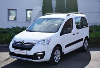 Citroën Berlingo 1,6 HDI  XTR MPV nafta