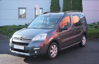Citroën Berlingo 1,6 VTI  XTR MPV benzin